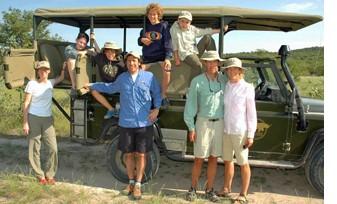 ben-family-botswana